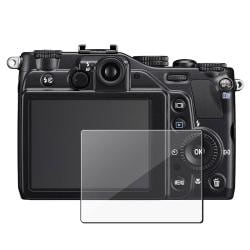 BasAcc Screen Protector for Nikon D7000