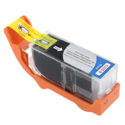 BasAcc Canon compatible PGI-225BK Black Ink Cartridge