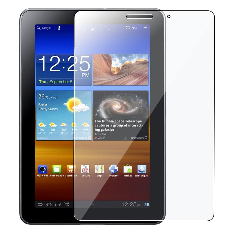 Anti-glare Screen Protector for Samsung Galaxy Tab 7.7-inch
