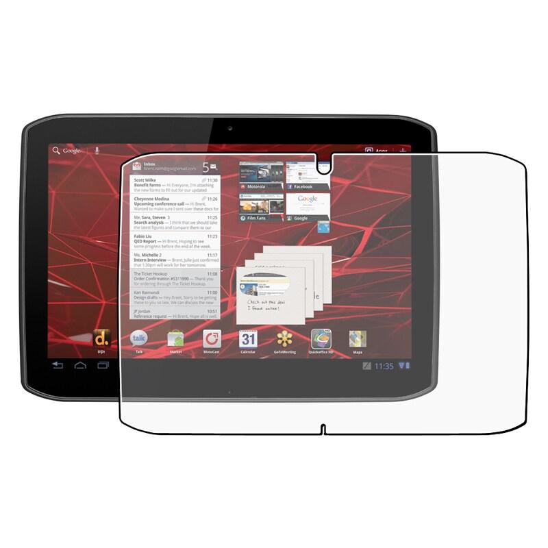 Anti-glare Screen Protector for Motorola Xoom 2 MZ615