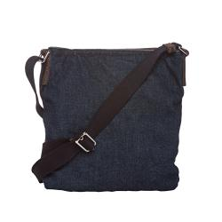 Yves Saint Laurent 287981 F7R1N 4079 Denim Crossbody