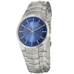 Skagen Men's 'Titanium' Quartz Watch