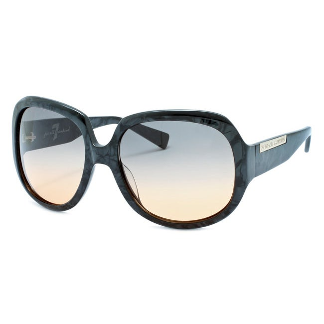 7 For All Mankind 'Beverly' Women's Fashion Sunglasses Eyewear