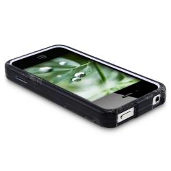 MYBAT Skull Wing Snap-on Case for Apple iPhone 4/ 4S