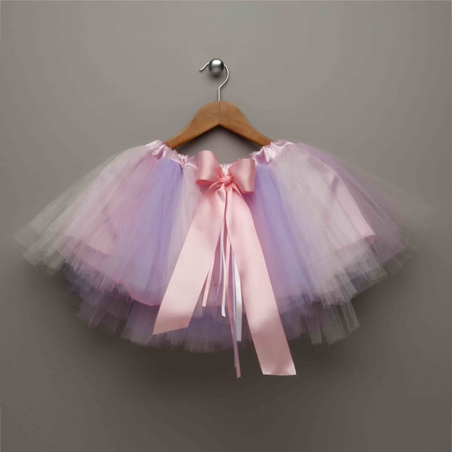 Power Capes Girly Girl Tutu