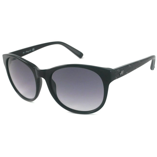 Kenneth Cole Reaction KC7013 Women's Rectangular Sunglasses