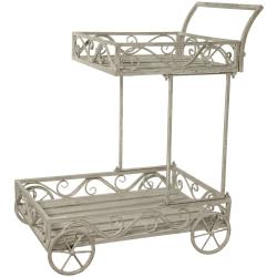 Handcart Outdoor Planter (China)