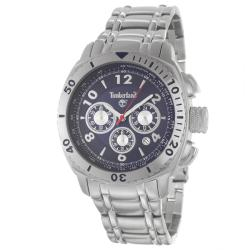 Timberland Men's 'Kingsbridge' Stainless Steel Quartz Watch