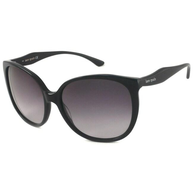 Kate Spade Chantal Womens Cat Eye Sunglasses