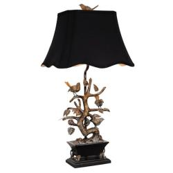 Couture Lamps 32-inch Brass Bird Table Lamp