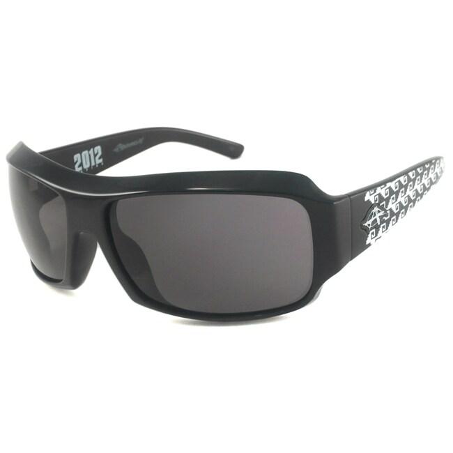 Anarchy Dominate Men's Wrap Sunglasses