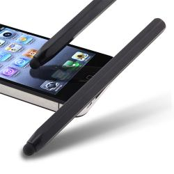 Black Metal Stylus for Apple iPhone/ iPod/ iPad
