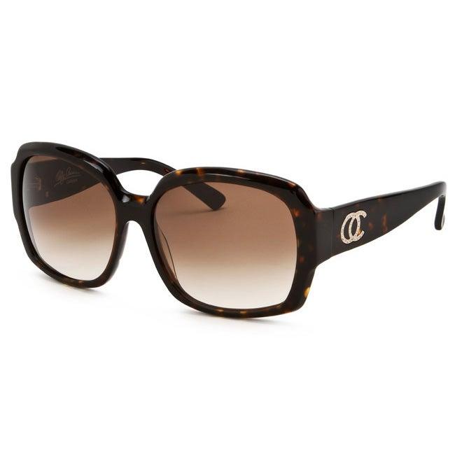 Oleg Cassini Women's Fashion Sunglasses