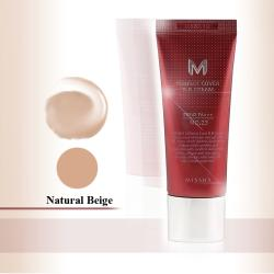 Missha M Natural Beige Perfect Cover BB Cream Number 23