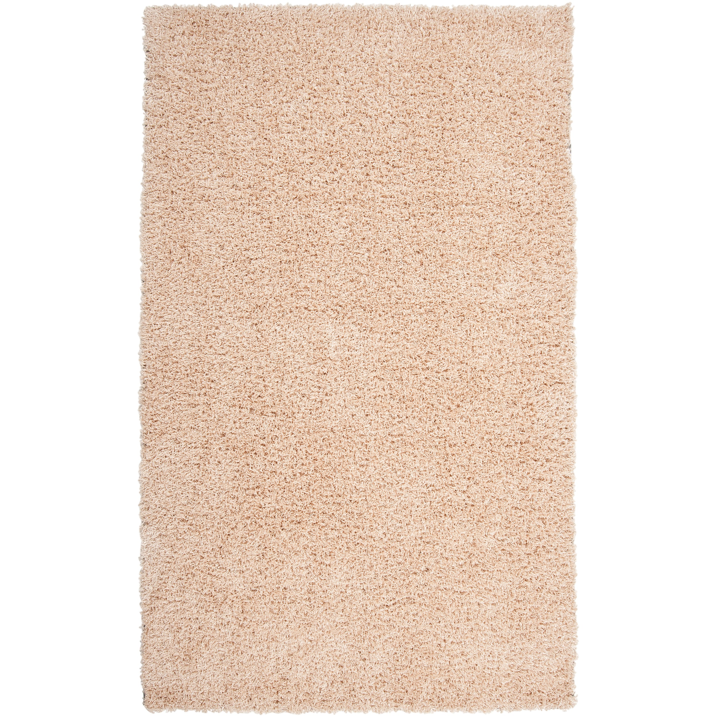 Woven Tan Wolden Rug (9' x 12')