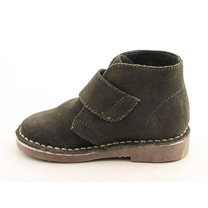 Kenneth Cole Reaction Infants Baby Toddler's Flick Ur Kick 2 SU Green Boots
