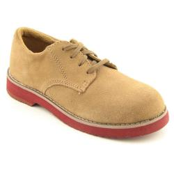 SPERRY TOP SIDER Kids's Tevin Beige Oxfords