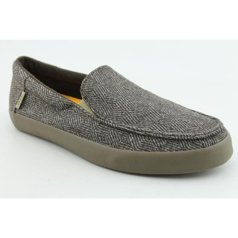 Vans Men's Bali Brown Casual Shoes