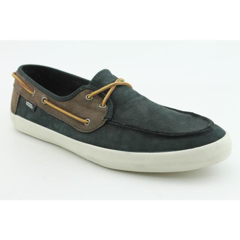 Vans Men's Chauffeur Black Casual Shoes