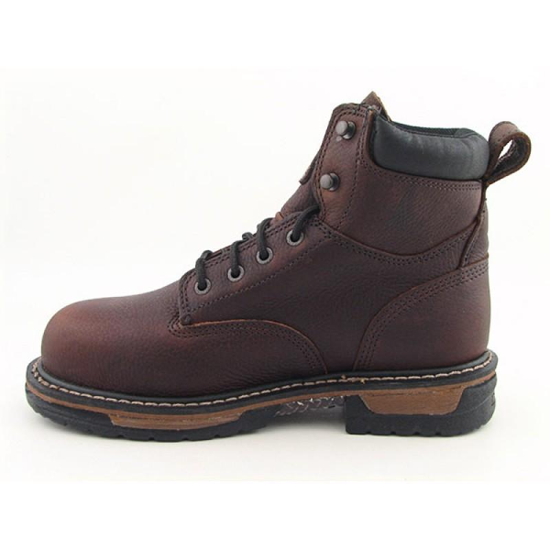 Rocky Men's 6696 Ironclad Brown Boots