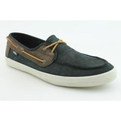 Vans Men's Chauffeur Black Casual Shoes
