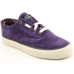 Sperry Top Sider Women's CVO Purple Athletic