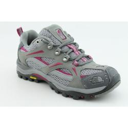 NORTH FACE Women&#39;s Hedgehog III Gray Athletic