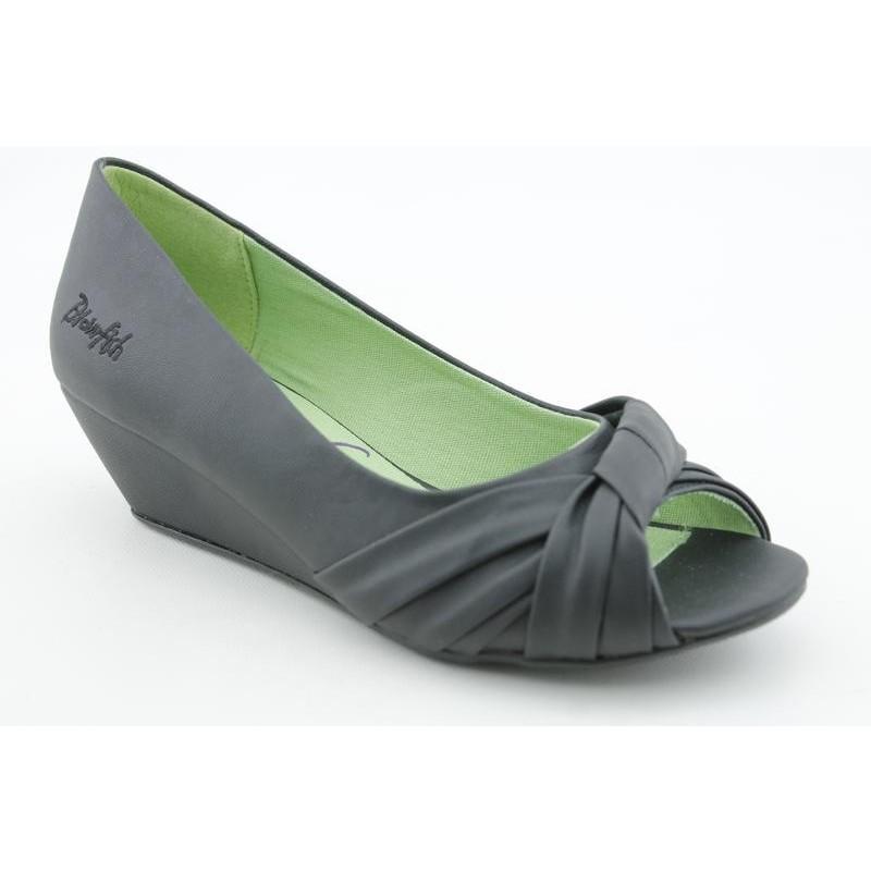 Blowfish 's Court Blacks Dress Shoes