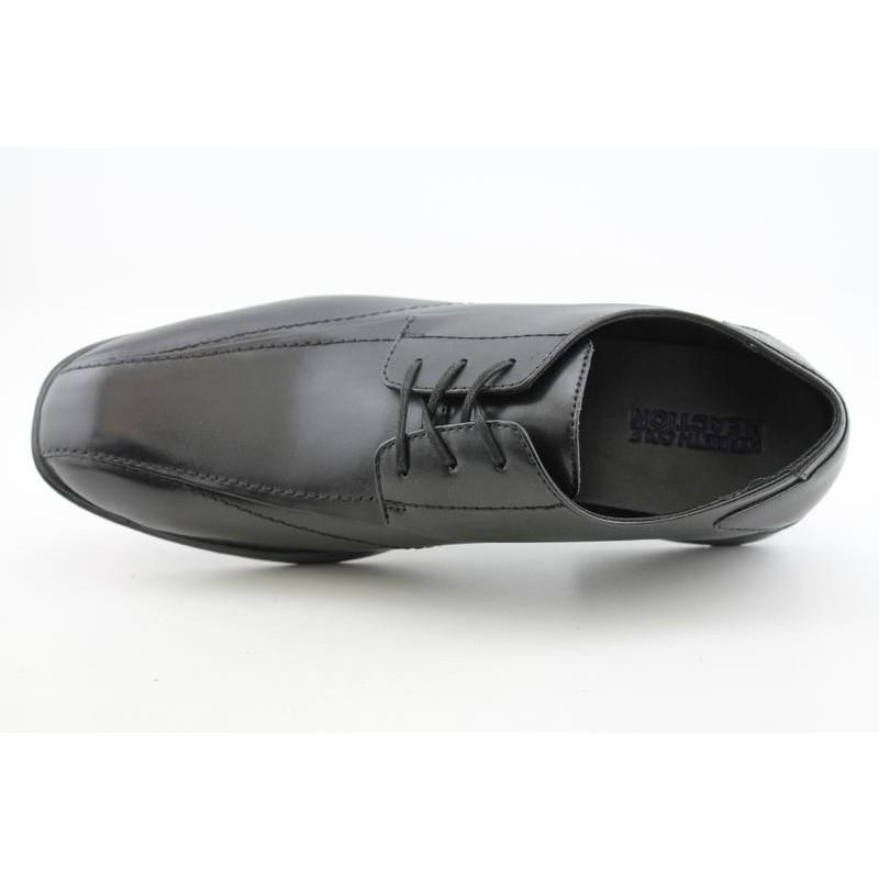 Kenneth Cole Reaction 's Guest of Honor Blacks Dress Shoes