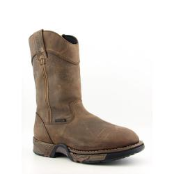 Rocky Men's 5639 Aztec Brown Boots