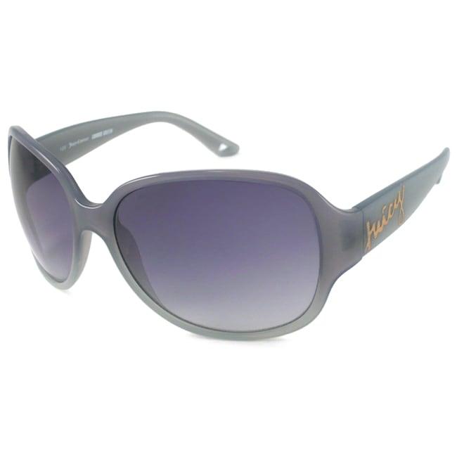 Juicy Couture Jasmine Women's Wrap Sunglasses