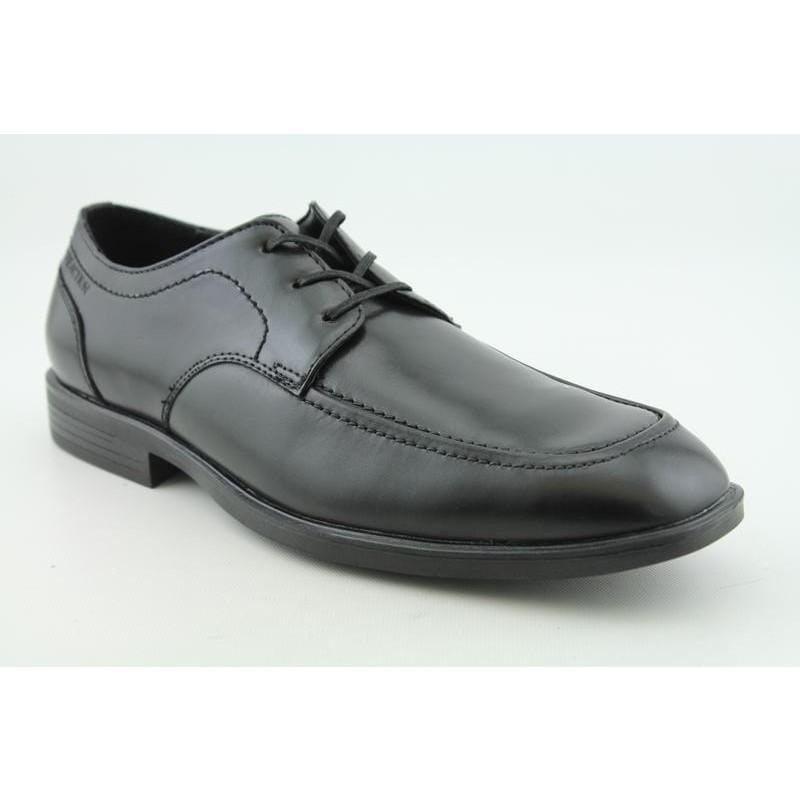 Kenneth Cole Reaction Men's Be Our Guest Black Dress Shoes