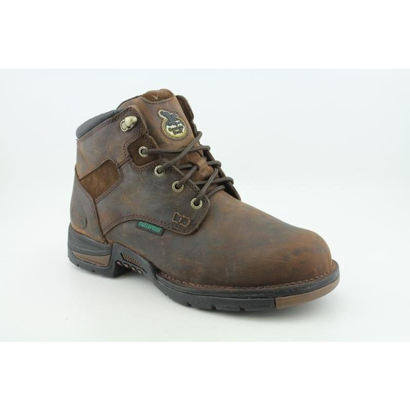 Georgia Men's G6903 Athens Browns Boots