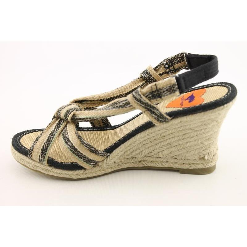 Rocket Dog Women's Dia Beige Sandals