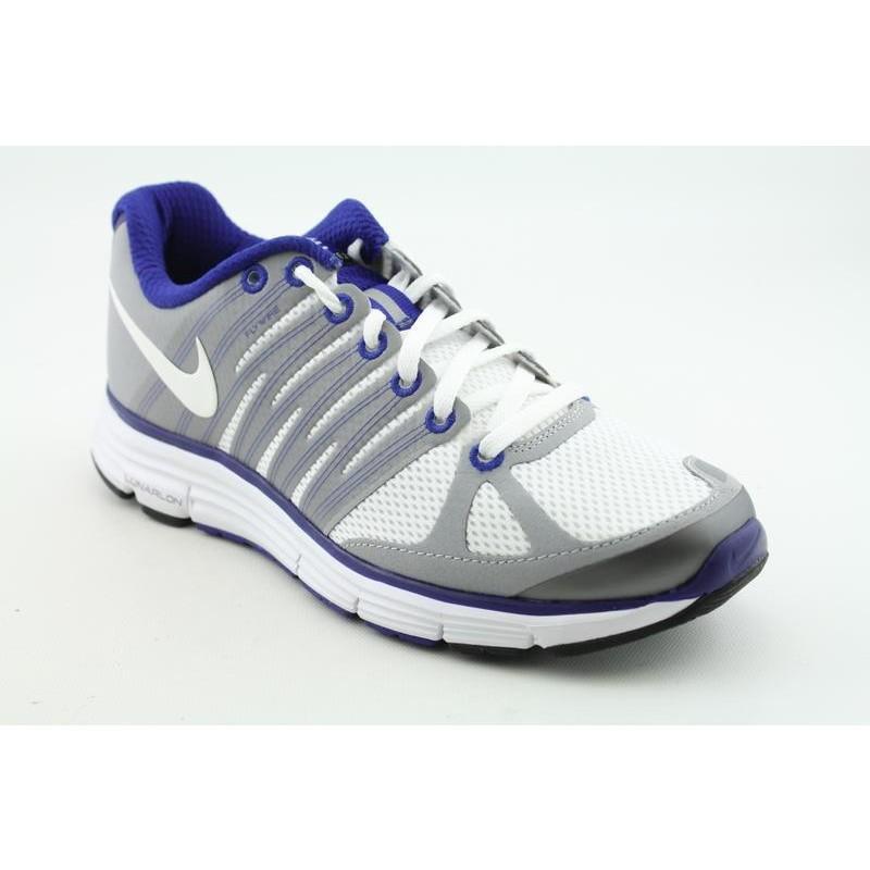 Nike Women's LUNARELITE+ 2 Grays Athletic