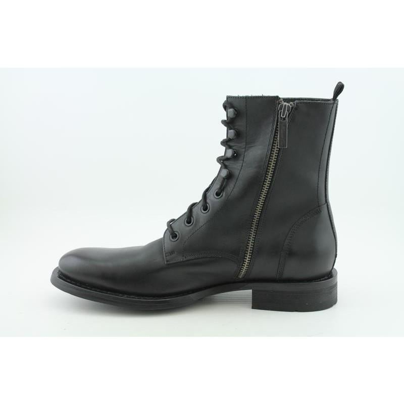 Kenneth Cole NY Men's Test Your Mind Black Boots