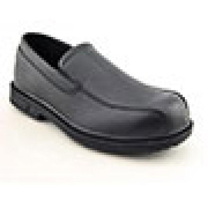 Dickies Men's City Slip-On Black Occupational