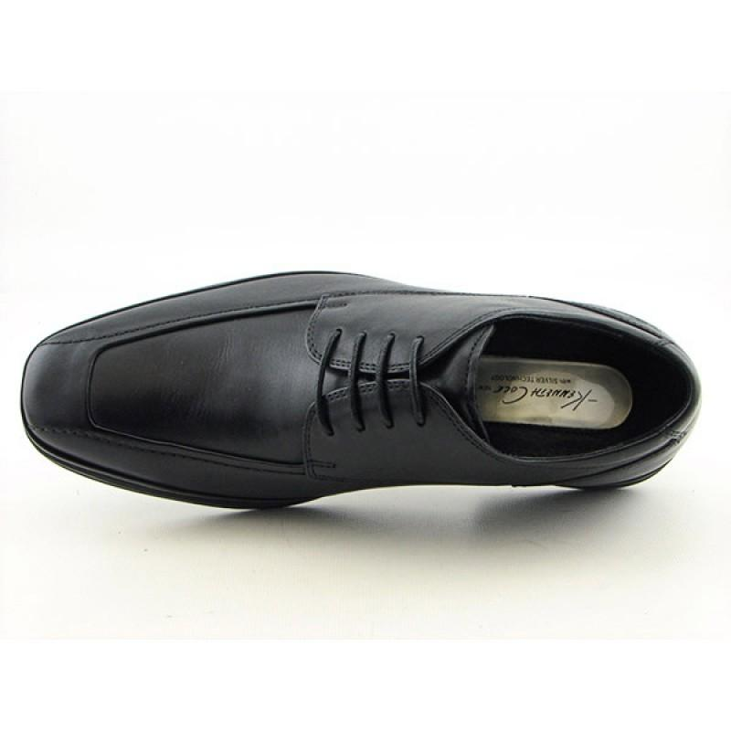 Kenneth Cole NY Men's Walk 2 Work LE Black Dress / Formal