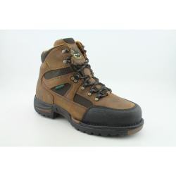 Georgia Men's G6154 Hiker Work Athens Browns Boots