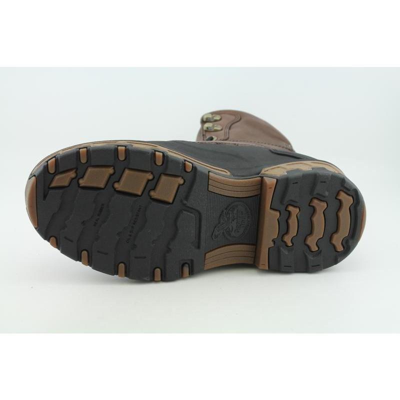 """Georgia Men's G6564 7"""" Work Muddog Browns Boots"""