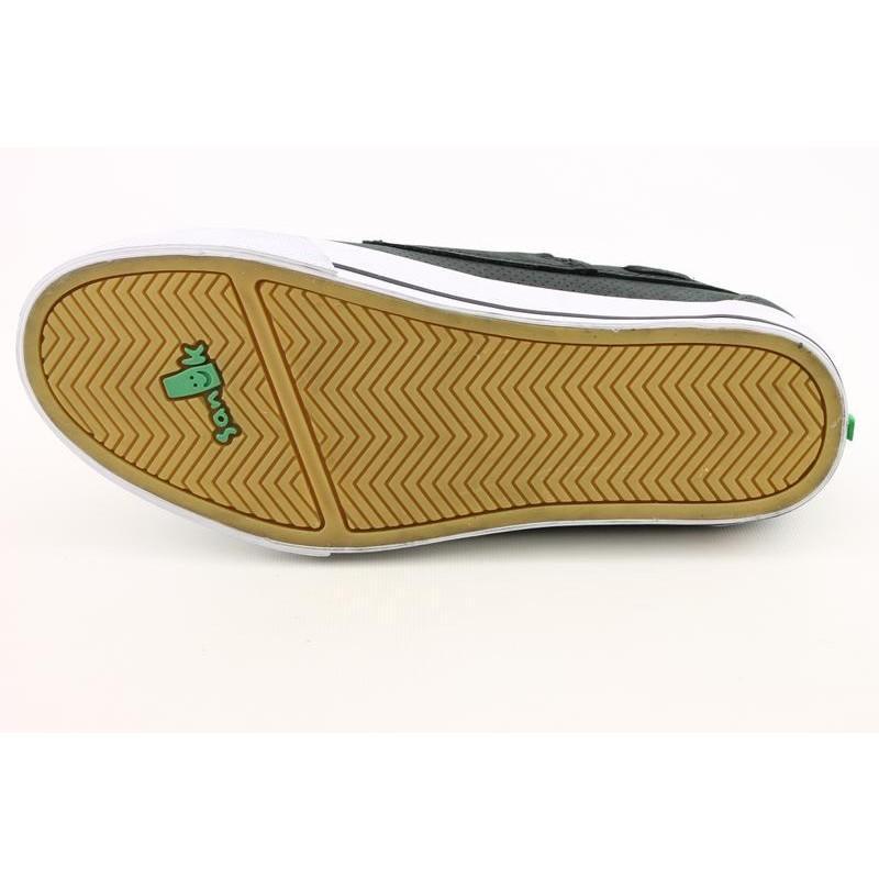 Sanuk Men's Shore Leave Black Casual Shoes