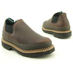 GEORGIA Women's GR362 Brown Boots (Size 5)