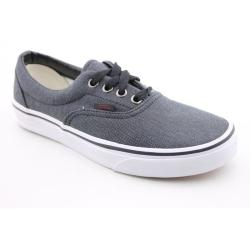 Vans Youth's Era Black Casual Shoes
