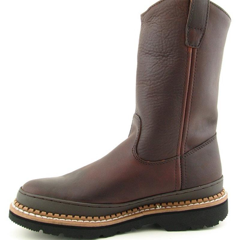 Georgia Men's G4274 Georgia Giant 9