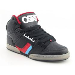 Osiris Men's NYC 83 Black Athletic