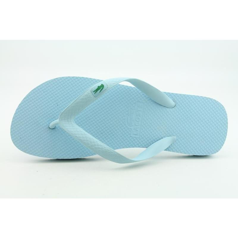 Lacoste Women's Barona Blue Sandals