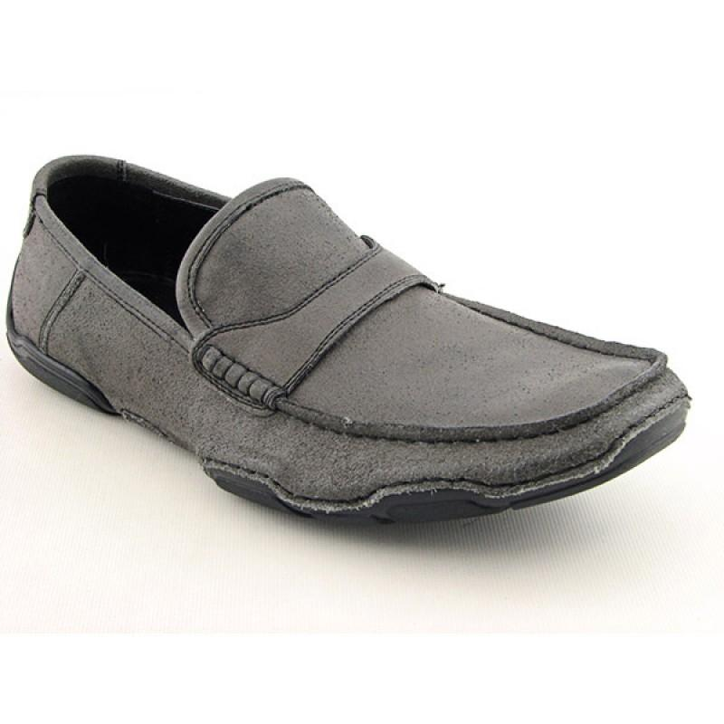 Kenneth Cole Reaction Men's Re-Launch Gray Casual, Comfort
