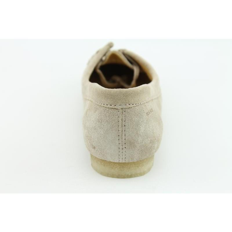Women Shoes Clarks Wallabee Chic