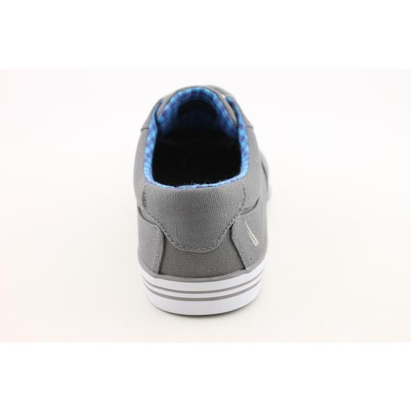Nautica Men's Carlsbad Gray Casual Shoes
