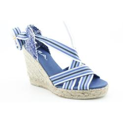 Mia Women's Asturias Blues Sandals